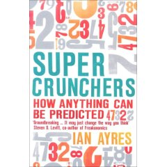 Ayres Supercrunchers