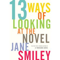 Smiley Thirteen ways of looking at the novel